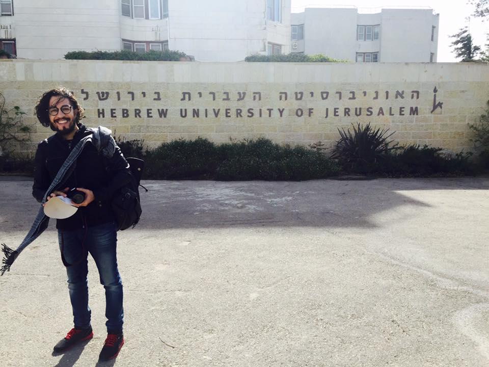 jean-wyllys-israel